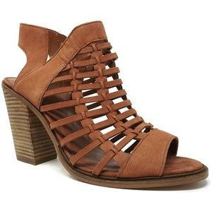 Vince Camuto Womens Kessey Woven Sandals Size 11M
